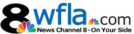 Channel 8 News Logo