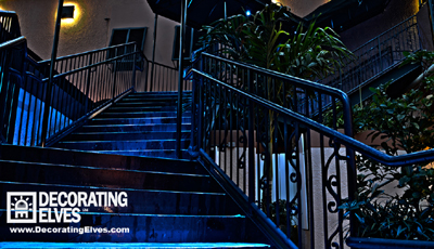 DE-2012-LED-blue-stairs-down-lights400w