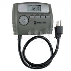 Outdoor automation lighting timers tampa bay hb880 grn workwithnaturefo
