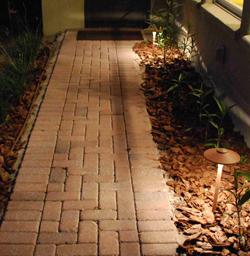 Path-Lighting