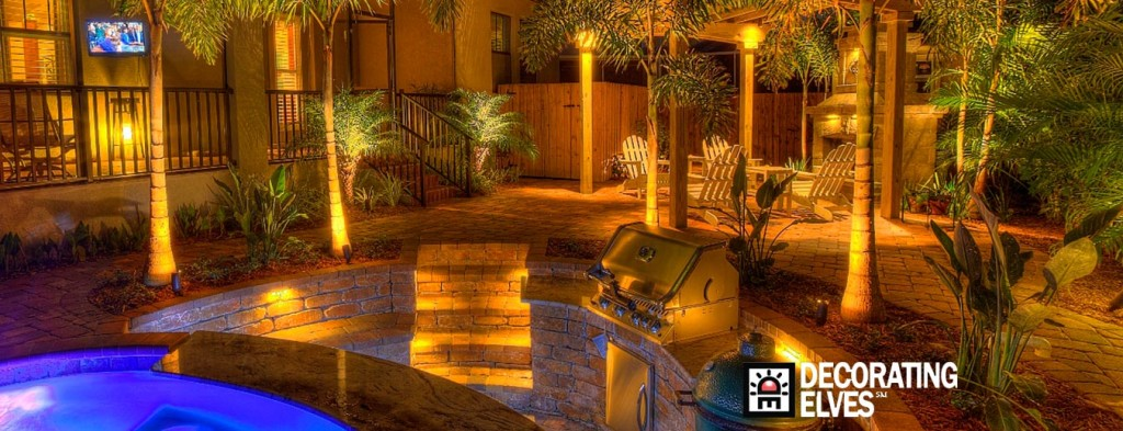 Outdoor automation lighting timers tampa bay outdoor lighting timers mozeypictures Gallery