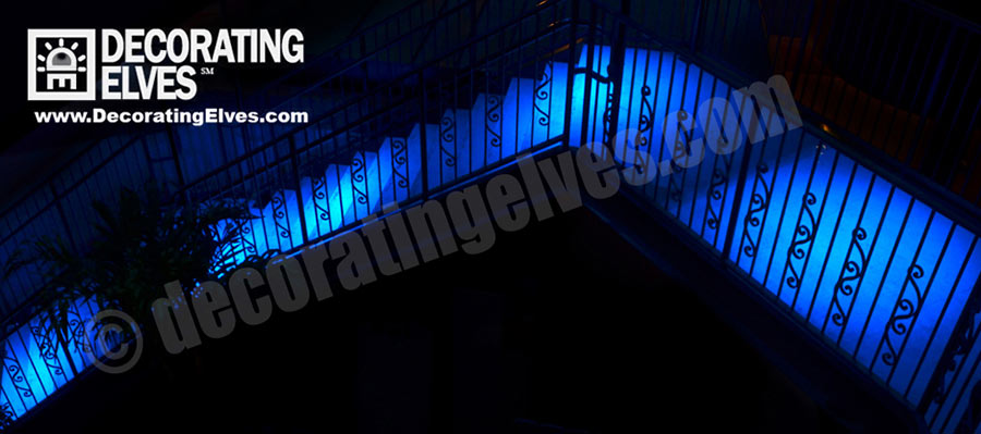 Blue-LED-Stairs-Down-Light-www.decoratingelves.com