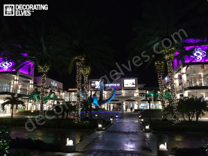 Park and Tourist Destinations & Tampa Holiday Lighting Services - Christmas Light Service azcodes.com