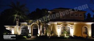 LED Landscape Lighting T&a Clearwater St. Petersburg Florida & Tampa LED Landscape Lighting Service - Decorating Elves