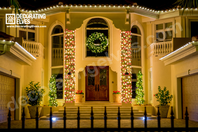 Decorating Elves 2015 - 1810 Brightwaters Blvd  (6)