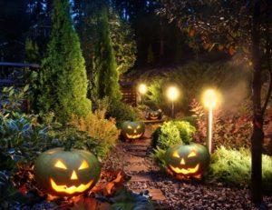 halloween-lighting