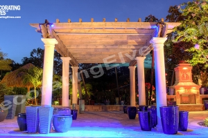 Blue-LED-Arbor-Down-Lighting-www.decoratingelves.com